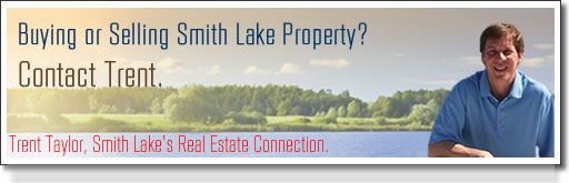 Trent Taylor, Smith Lake Real Estate