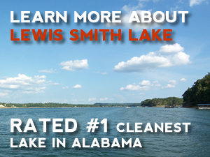 About Smith Lake Alabama