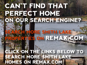 Search Remax homes for sale on Smith Lake