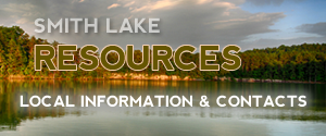 Smith Lake Resources and Local Information Guide
