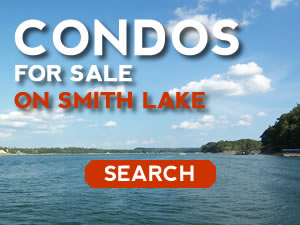 Search Smith Lake Condos For Sale