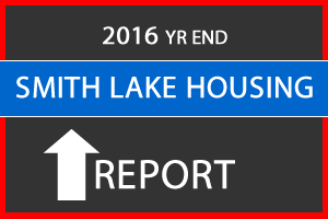 Smith Lake Housing Report Year End 2016
